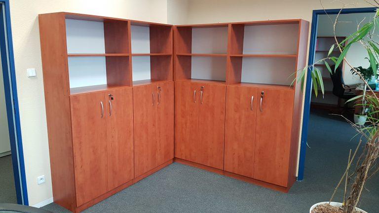 oferta szafyTU regały biurowe na segregatory