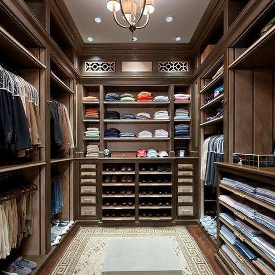 garderoba zabudowana
